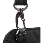 Travelon Metro Anti-Theft Crossbody Bag Black 43415 - 4