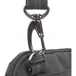 Travelon Metro Anti-Theft Crossbody Bag Heather Grey 43415 - 4