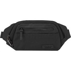 Travelon Metro Anti-Theft Waist Pack Black 43418