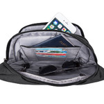 Travelon Metro Anti-Theft Waist Pack Black 43418 - 2