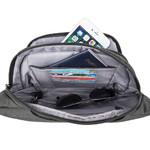 Travelon Metro Anti-Theft Waist Pack Heather Grey 43418 - 2