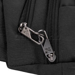 Travelon Metro Anti-Theft Waist Pack Black 43418 - 3