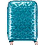 Samsonite Theoni Medium 66cm Hardside Suitcase Turquoise 10435 - 2