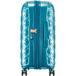 Samsonite Theoni Medium 66cm Hardside Suitcase Turquoise 10435 - 3
