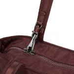 Pacsafe Citysafe CX Anti-Theft Packable Vertical Tote Merlot 20445 - 8
