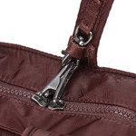 Pacsafe Citysafe CX Anti-Theft Packable Horizontal Tote Merlot 20450 - 8