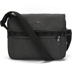 """Pacsafe Metrosafe X Anti-Theft 12.3"""" Laptop Messenger Bag Carbon 30630"""