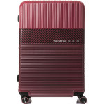 Samsonite Red Robo 2 Hardside Suitcase Set of 3 Red 25316, 25315, 25314 with FREE Samsonite Luggage Scale 34042 - 2