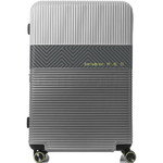Samsonite Red Robo 2 Hardside Suitcase Set of 3 Silver 25316, 25315, 25314 with FREE Samsonite Luggage Scale 34042 - 2