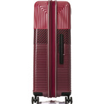 Samsonite Red Robo 2 Hardside Suitcase Set of 3 Red 25316, 25315, 25314 with FREE Samsonite Luggage Scale 34042 - 3