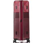 Samsonite Red Robo 2 Hardside Suitcase Set of 3 Red 25316, 25315, 25314 with FREE Samsonite Luggage Scale 34042 - 4