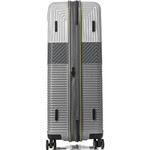 Samsonite Red Robo 2 Hardside Suitcase Set of 3 Silver 25316, 25315, 25314 with FREE Samsonite Luggage Scale 34042 - 4