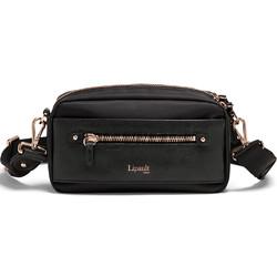 Lipault Plume Avenue Belt Bag Jet Black 23852
