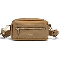 Lipault Plume Avenue Belt Bag Camel 23852