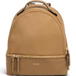 Lipault Plume Avenue Nano Backpack Camel 25861