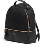 Lipault Plume Avenue Nano Backpack Jet Black 25861 - 2