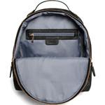 Lipault Plume Avenue Nano Backpack Jet Black 25861 - 3