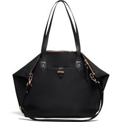 Lipault Plume Avenue Travel Tote Bag Jet Black 25864
