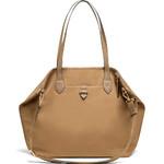 Lipault Plume Avenue Travel Tote Bag Camel 25864