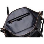 Lipault Plume Avenue Travel Tote Bag Jet Black 25864 - 3