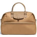 Lipault Plume Avenue Small/Cabin Carry Duffle Bag Camel 90851