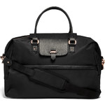 Lipault Plume Avenue Small/Cabin Carry Duffle Bag Jet Black 90851 - 3