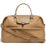 Lipault Plume Avenue Small/Cabin Carry Duffle Bag Camel 90851 - 3
