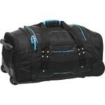 High Sierra Ultimate Access Medium 66cm Backpack Wheel Duffel Black 63608 - 1