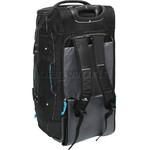 High Sierra Ultimate Access Medium 66cm Backpack Wheel Duffel Black 63608 - 3
