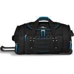 High Sierra Ultimate Access Medium 66cm Backpack Wheel Duffel Black 63608 - 4