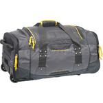 High Sierra Ultimate Access Medium 66cm Backpack Wheel Duffel Charcoal 63608 - 1
