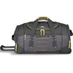 High Sierra Ultimate Access Medium 66cm Backpack Wheel Duffel Charcoal 63608 - 4