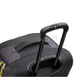 High Sierra Ultimate Access Medium 66cm Backpack Wheel Duffel Charcoal 63608 - 6