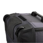 High Sierra Ultimate Access Medium 66cm Backpack Wheel Duffel Charcoal 63608 - 7