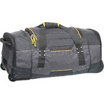 High Sierra Ultimate Access Large 76cm Backpack Wheel Duffel Charcoal 63609 - 1