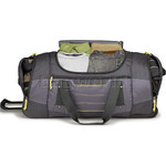 High Sierra Ultimate Access Large 76cm Backpack Wheel Duffel Charcoal 63609 - 5