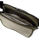 """Pacsafe Metrosafe X Anti-Theft 12.3"""" Laptop Messenger Bag Utility Green 30630  - 4"""