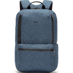 "Pacsafe Metrosafe X Anti-Theft 15.6"" Laptop & Tablet Backpack Dark Denim 30640"