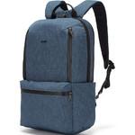 "Pacsafe Metrosafe X Anti-Theft 15.6"" Laptop & Tablet Backpack Dark Denim 30640  - 1"