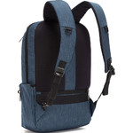"Pacsafe Metrosafe X Anti-Theft 15.6"" Laptop & Tablet Backpack Dark Denim 30640  - 3"