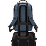 "Pacsafe Metrosafe X Anti-Theft 15.6"" Laptop & Tablet Backpack Dark Denim 30640  - 5"