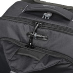Pacsafe Venturesafe EXP29 Anti-Theft Medium Wheel Duffel Black 50185 - 7