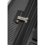 American Tourister Modern Dream Small/Cabin 55cm Hardside Suitcase Black 22087 - 4