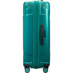 American Tourister Modern Dream Large 78cm Hardside Suitcase Emerald Green 10082 - 3