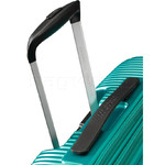 American Tourister Modern Dream Hardside Suitcase Set of 3 Emerald Green 10082, 10081, 22087 with FREE Samsonite Luggage Scale 34042 - 6