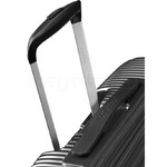American Tourister Modern Dream Medium 69cm Hardside Suitcase Black 10081 - 6