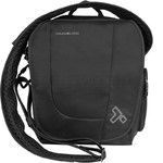 Travelon Urban Anti-Theft Tablet Tour Bag Black 42637