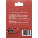 Luggage Leash Multi Purpose GPS Locator & Tracker Black 10008 - 8