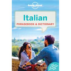 Lonely Planet Italian Phrasebook L9818