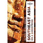 Lonely Planet Southeast Asia on a Shoestring Travel Guide Book L7264